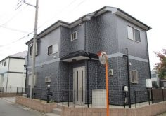 三芳町 K様邸 外壁塗装・屋根塗装・防水工事
