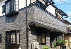 朝霞市 I様邸 外壁塗装・屋根塗装