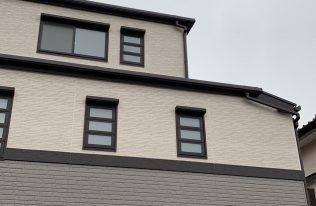 和光市 A様邸 外壁・防水塗装