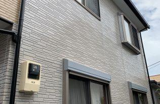 朝霞市 M様邸 外壁・屋根塗装