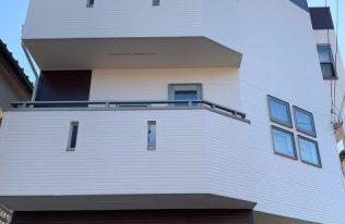 朝霞市 S様邸 外壁・屋根塗装