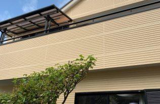 朝霞市 T様邸 外壁・屋根塗装