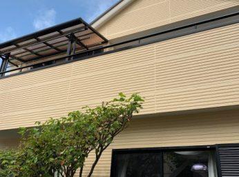朝霞市 T様邸 外壁塗装