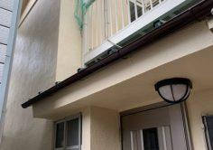富士見市 S様邸 外壁・屋根塗装
