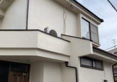 新座市 O様邸 外壁・屋根塗装
