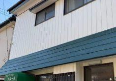 新座市 T様邸 外壁・屋根塗装