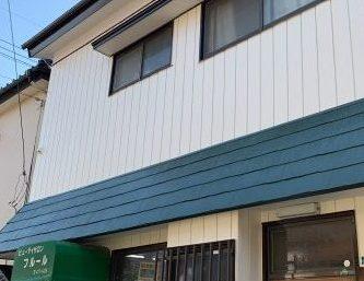 新座市 T様邸 外壁塗装