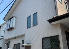 志木市 Y様邸 外壁・屋根塗装