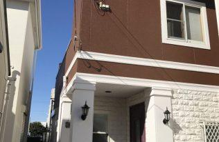 朝霞市 Y様邸 外壁塗装・屋根塗装工事