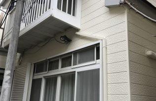 志木市 A様邸 外壁塗装・屋根塗装工事