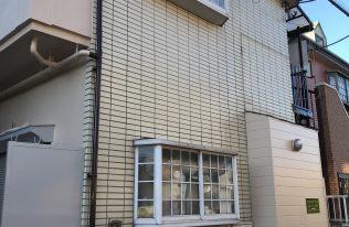 練馬区 ノアメゾンH 外壁・屋根塗装