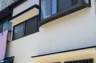 朝霞市 T様邸 外壁・防水塗装