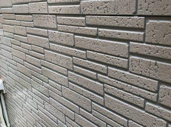 朝霞市 M様邸 外壁塗装