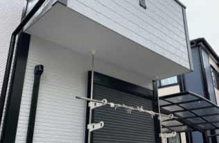 新座市 K様邸 外壁・屋根塗装
