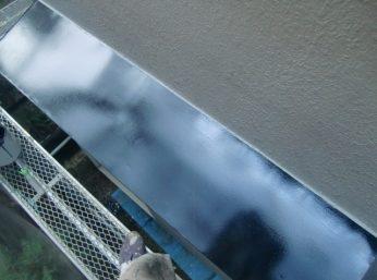 新座市 M様邸 外壁塗装