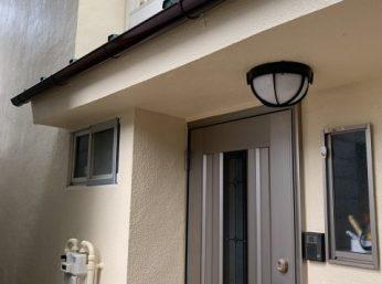 富士見市 S様邸 外壁塗装