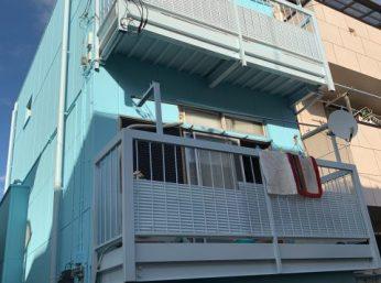 朝霞市 Y様邸 外壁塗装
