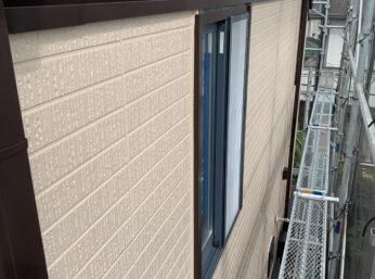 新座市 S様邸 外壁・屋根塗装