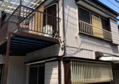 朝霞市 O様邸 外壁・屋根塗装
