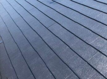 志木市 H様邸 外壁・屋根塗装